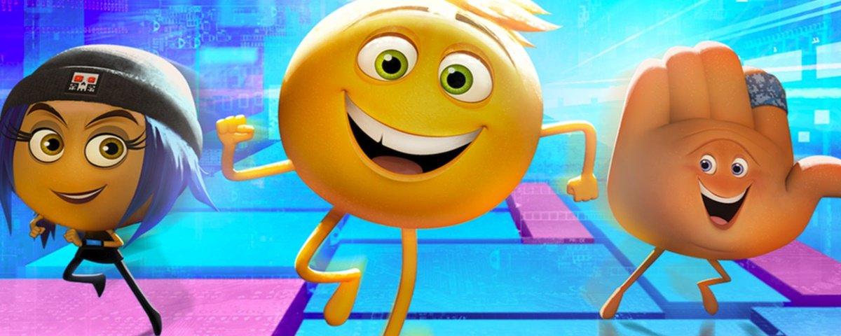 Arábia Saudita reabre cinemas após 35 anos com estreia de 'Emoji: O Filme'