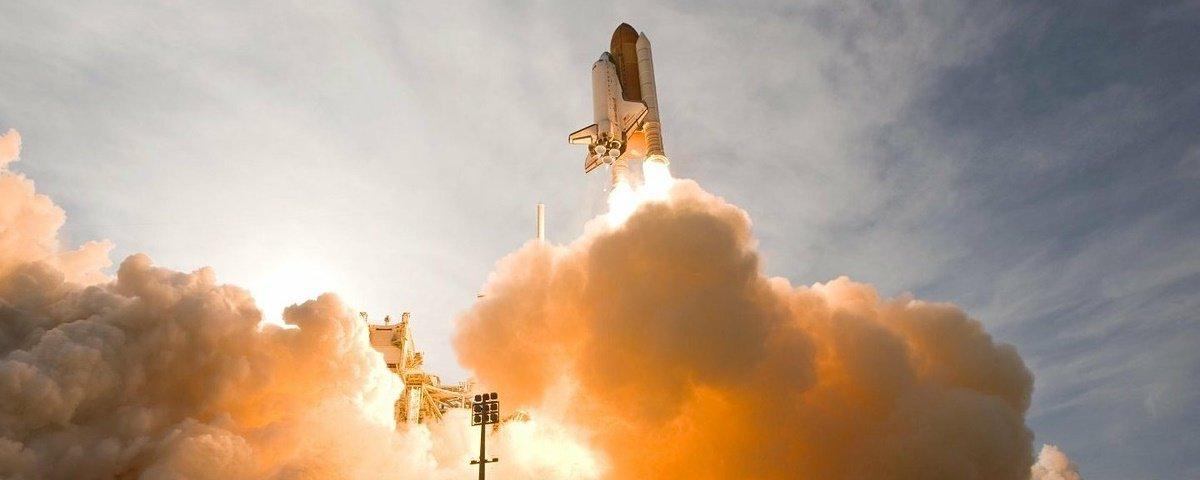 Programa de voo espacial comercial da NASA será lançado em 2018