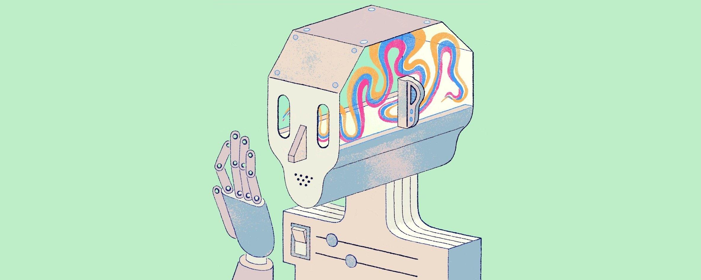 """IA da Microsoft """"desenha"""" objetos a partir de descrições em texto"""