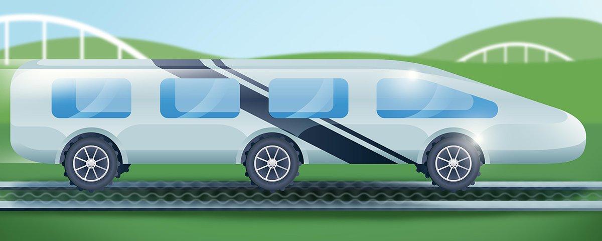 Engenheiros mirins: crianças ilustram projetos de carros do futuro