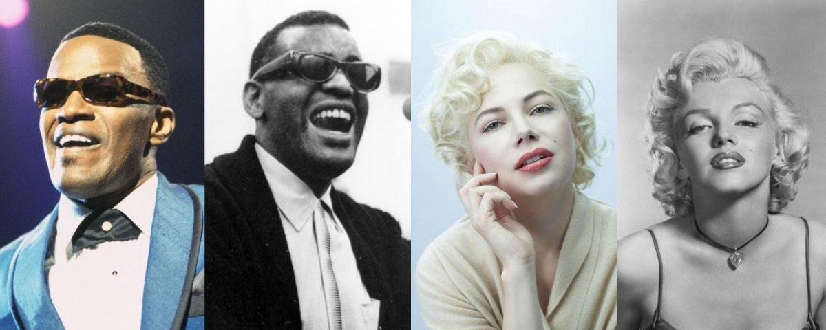 10 casos de semelhanças marcantes entre atores e personagens