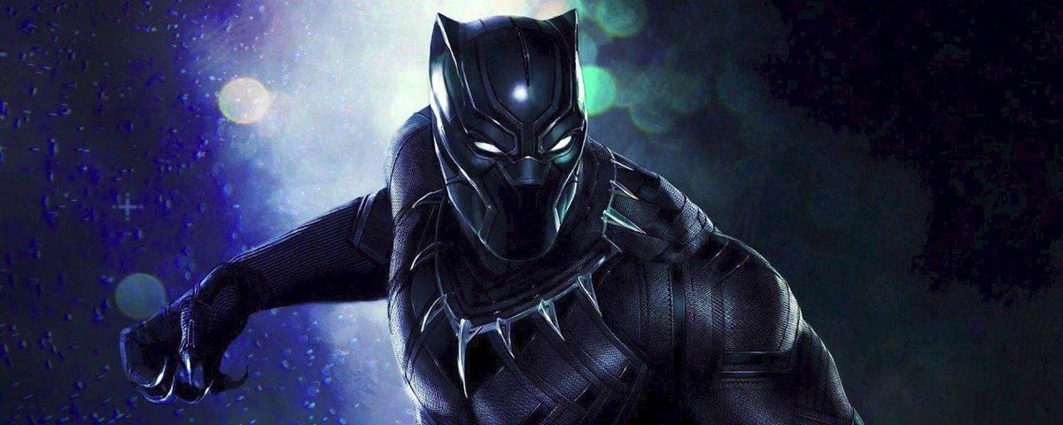 15 coisas incríveis que o traje insano do Pantera Negra pode fazer