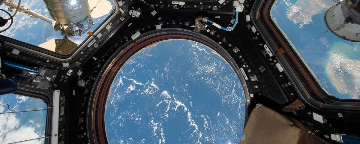 Estação Espacial Internacional pode ser privatizada até 2024