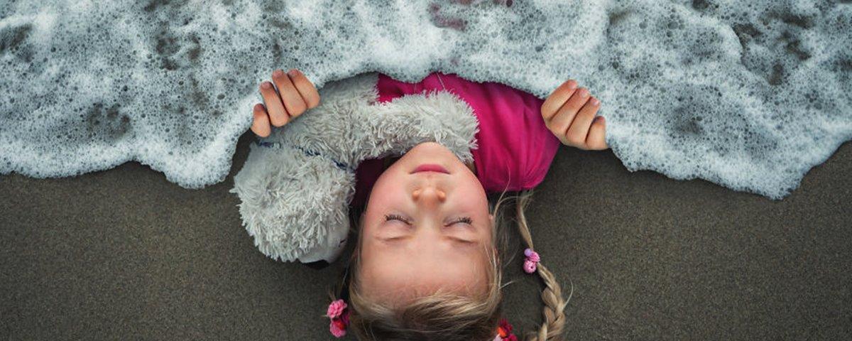 As montagens incríveis do pai que adora editar as fotos dos filhos