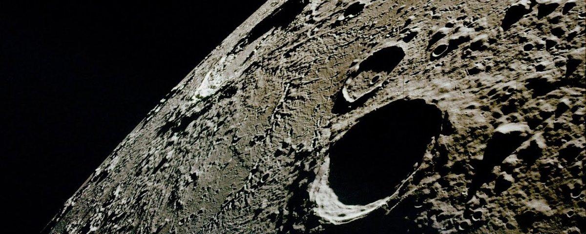 Por que os EUA explodiram bombas na Lua durante o programa Apollo?