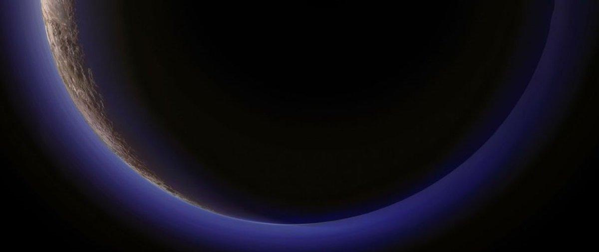 Esta seleção de imagens do Sistema Solar é simplesmente deslumbrante