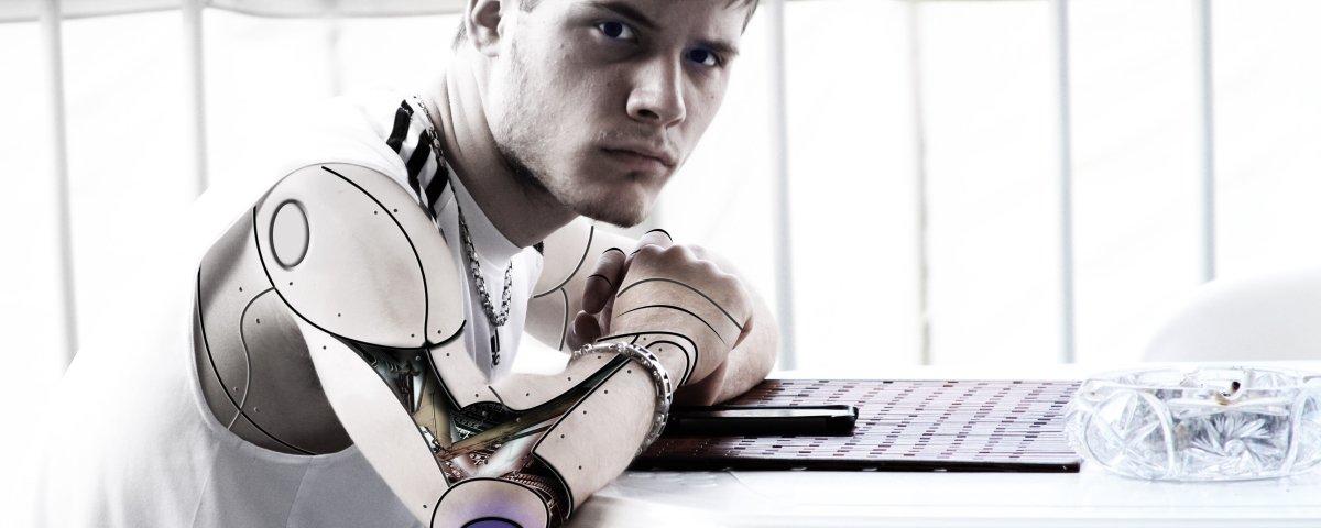 Apocalipse robótico no mercado de trabalho: como sobreviver?