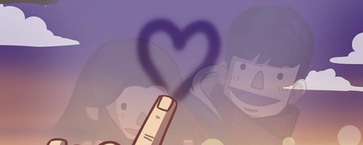 13 ilustrações fofíssimas que mostram o amor nos detalhes de todo dia