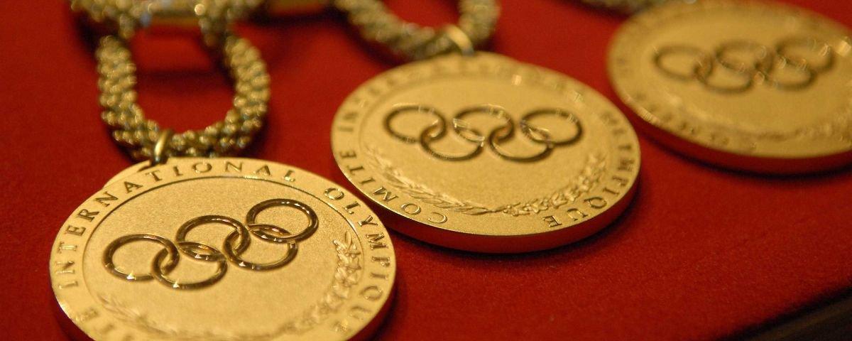 Sabia que existe uma medalha olímpica mais difícil de ganhar do que o ouro?