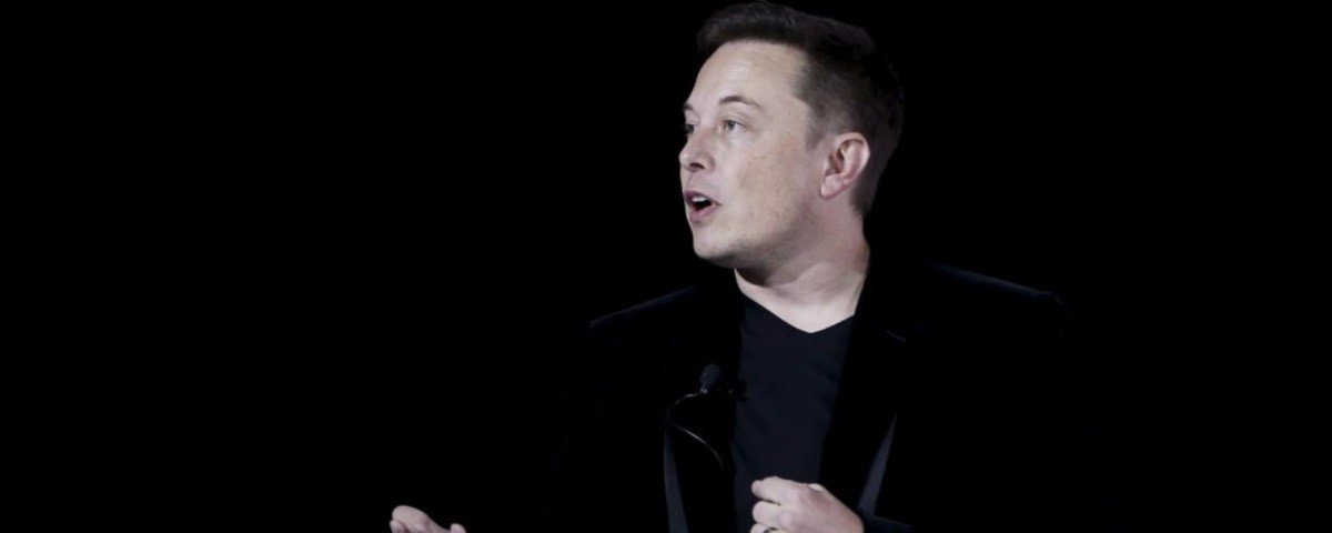 Assim é o dia de Elon Musk