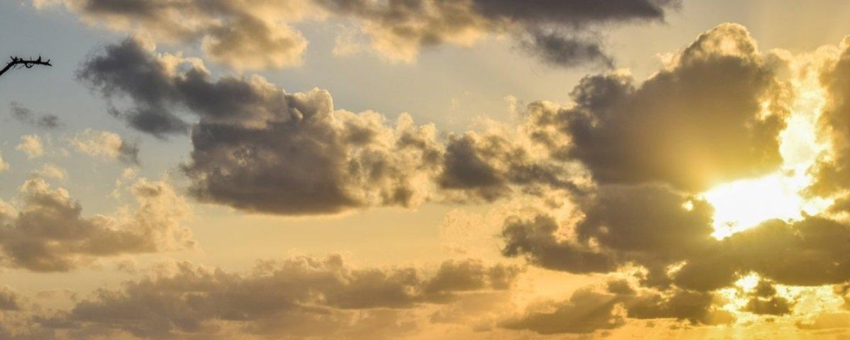 Luz do Sol pode ter sido gerada há milhões de anos