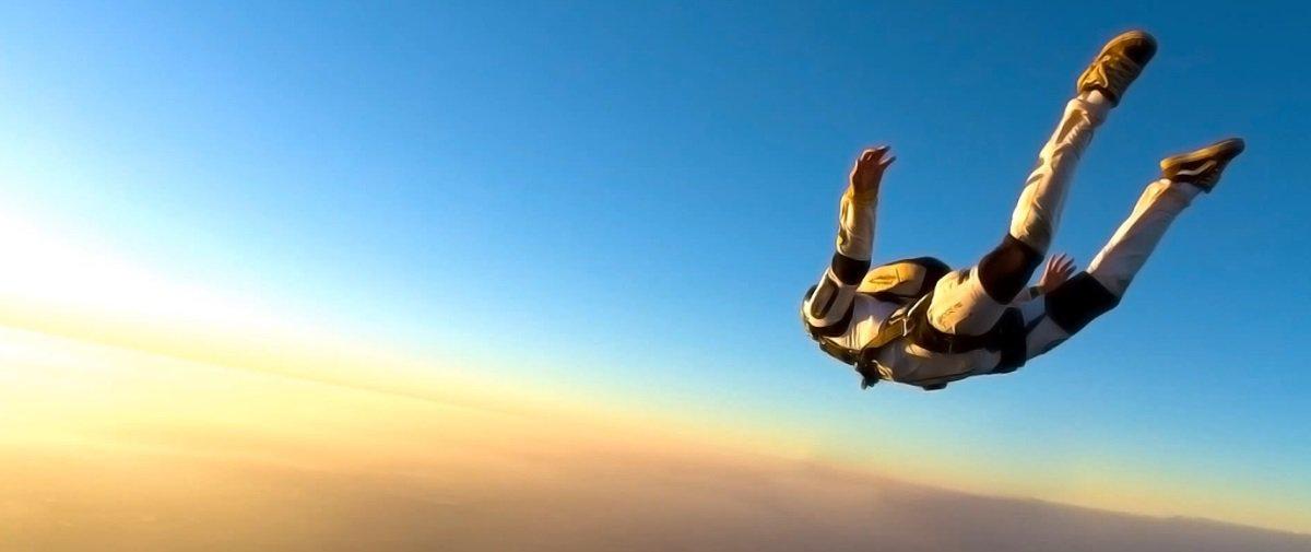 A história da mulher que despencou de 4 mil metros e foi salva por formigas