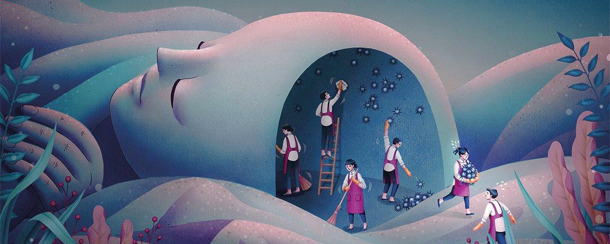 Nem melhor, nem pior, apenas diferente: 5 fatos sobre o seu sono