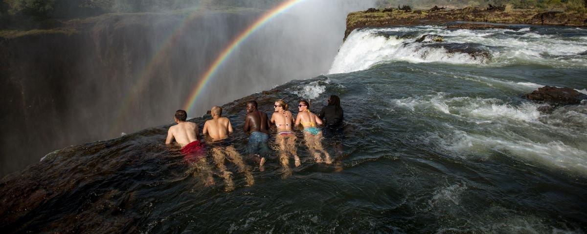 8 piscinas naturais para visitar ao menos uma vez antes de morrer