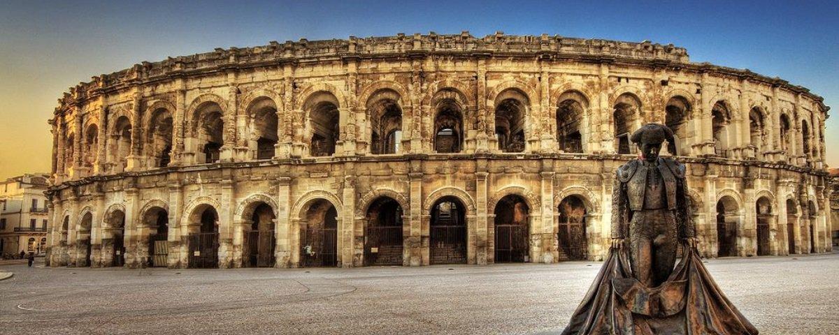 Conheça 7 arenas romanas além do Coliseu