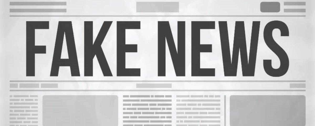 Como as notícias falsas (fake news) se espalham online