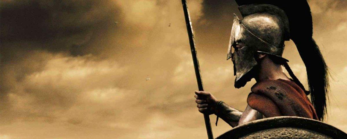 This is Sparta! 10 verdades sobre a vida dos espartanos