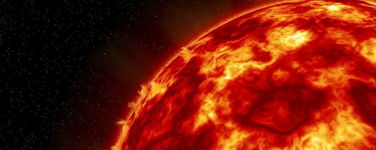 NASA está a poucos meses de lançar sonda que 'tocará o Sol'