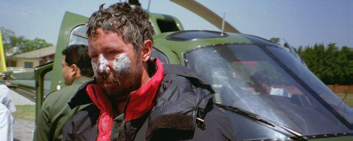 Conheça a história de Beck Weathers, deixado para morrer 2 vezes no Everest