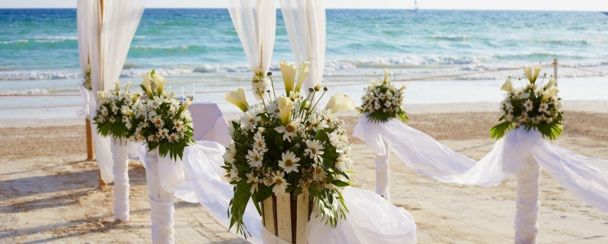 7 hotéis e resorts perfeitos para ter um casamento dos sonhos