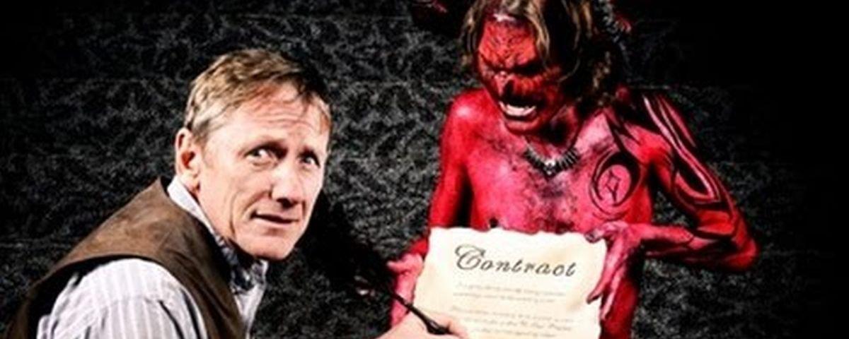 """Quem foi o primeiro homem a """"vender a alma ao Diabo""""?"""