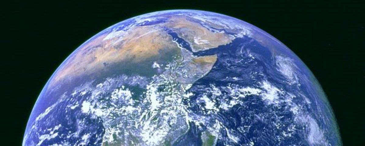 Como aliens detectariam vida na Terra?