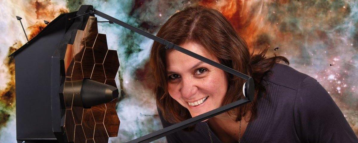 Gênios do Brasil #5: Duilia de Mello, a mulher das estrelas da NASA
