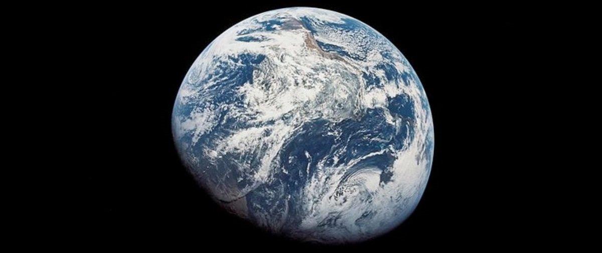 O que aconteceria se a Terra começasse a girar para o outro lado?