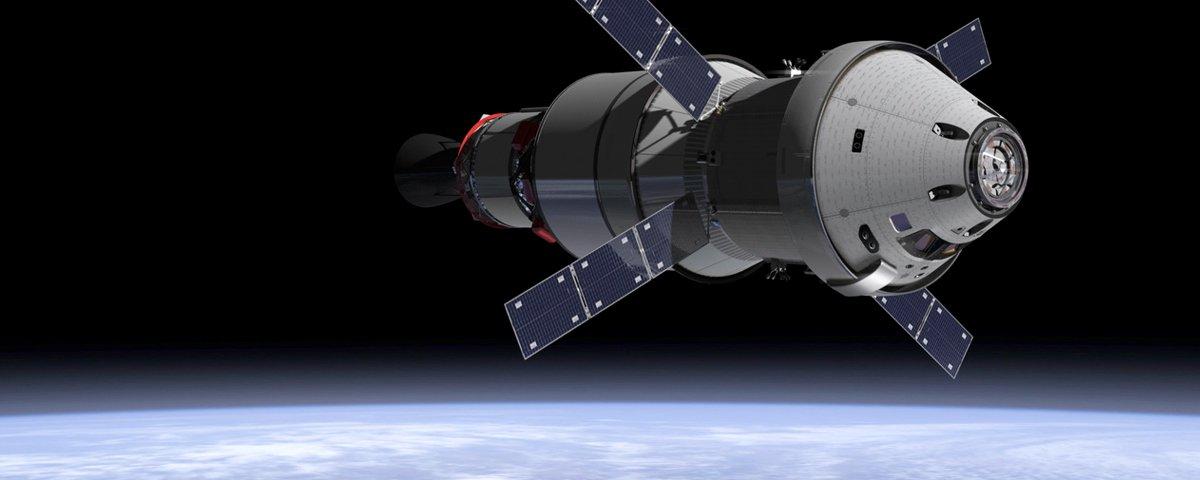 Pela 1ª vez, NASA colocará peças feitas em impressoras 3D em nave tripulada