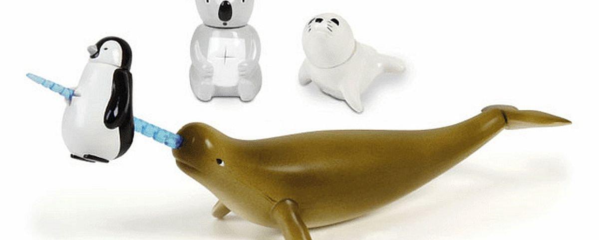 Mais 10 brinquedos que são muito, mas muuuuito esquisitos
