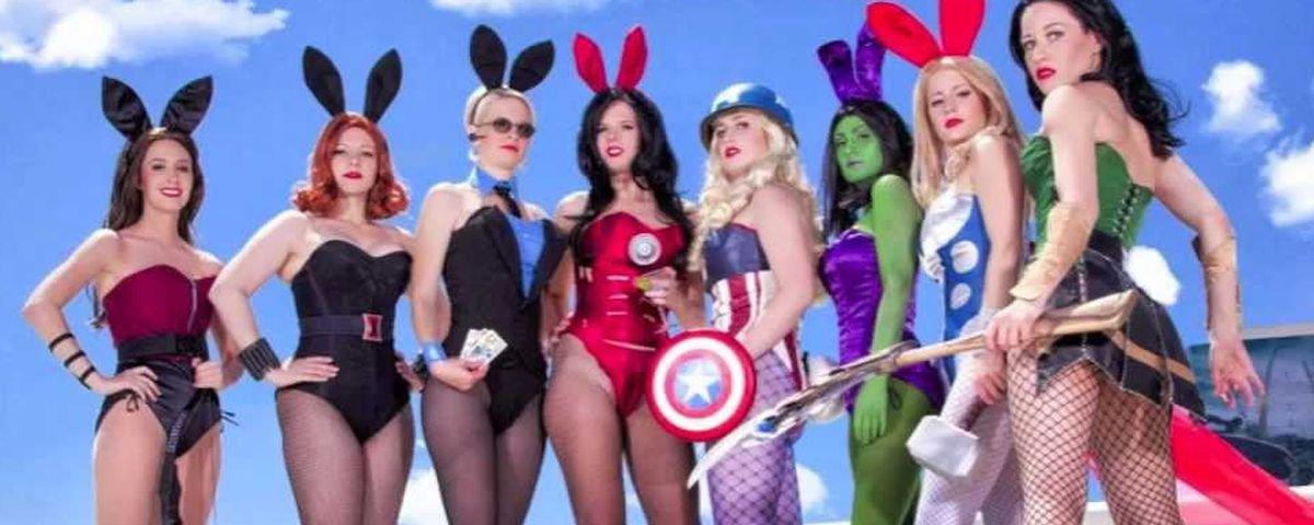 Herói ou vilão? Marvel ou DC? Adúlteros revelam com quem teriam um caso