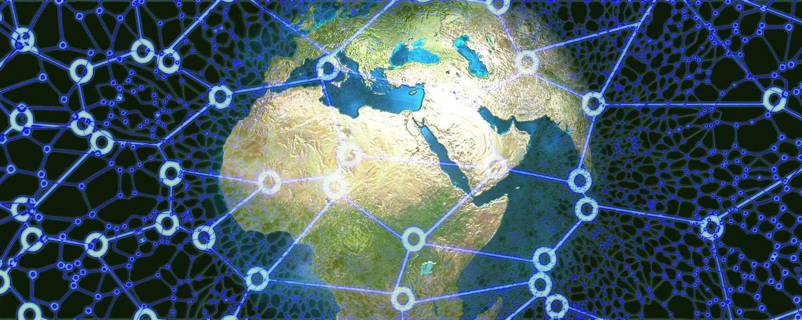 World Wide Web entrava em domínio público há 25 anos