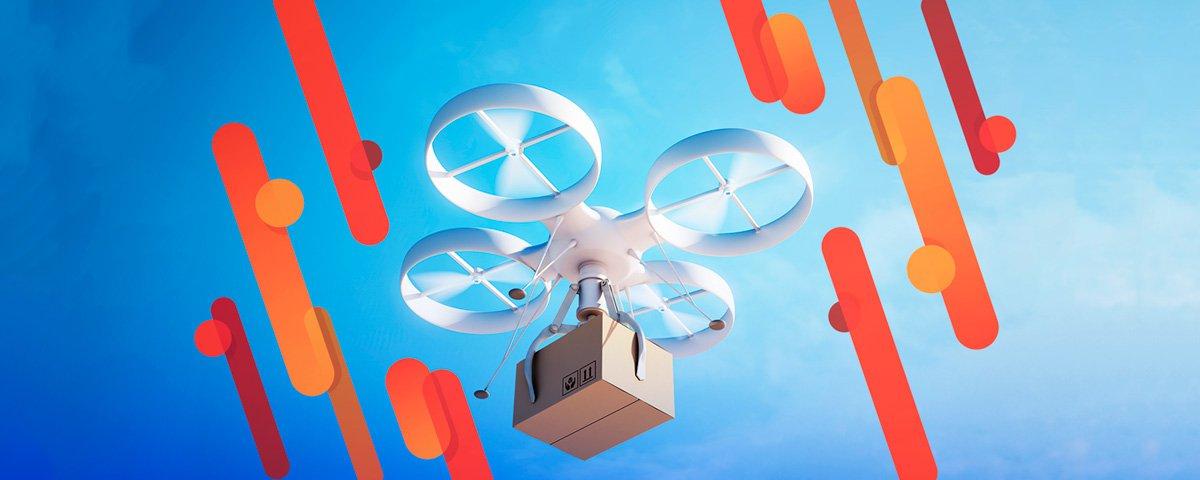 6 utilidades alternativas que já existem para drones [vídeo]