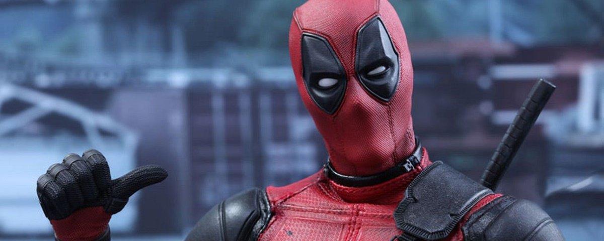 Deadpool pede desculpas a David Beckham em novo vídeo promocional
