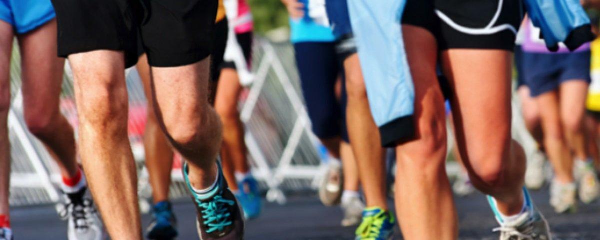 Você já sentiu dor na lateral da barriga durante o exercício?