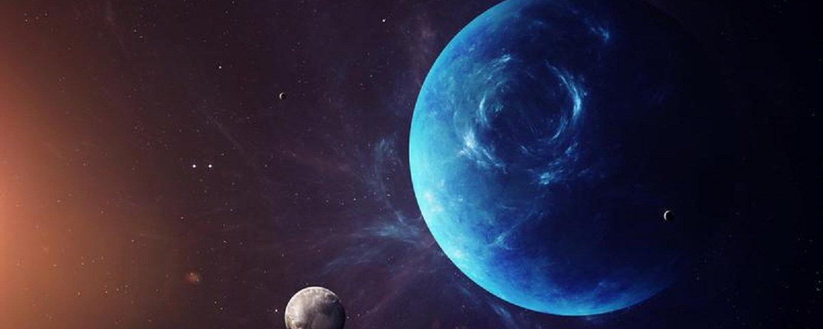 A cada 248 anos Plutão e Netuno trocam de lugar por 20 anos!