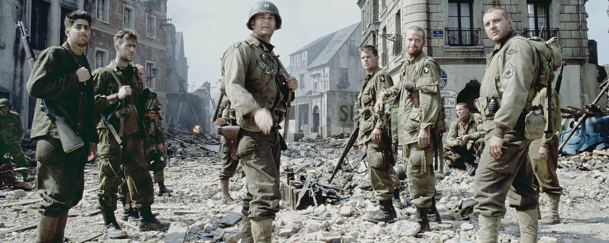 Drops de Cinema #001: A verdade por trás de 'O Resgate do Soldado Ryan'