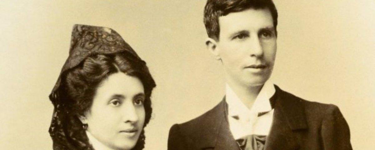 Conheça a história de duas mulheres que se casaram na Igreja em 1901