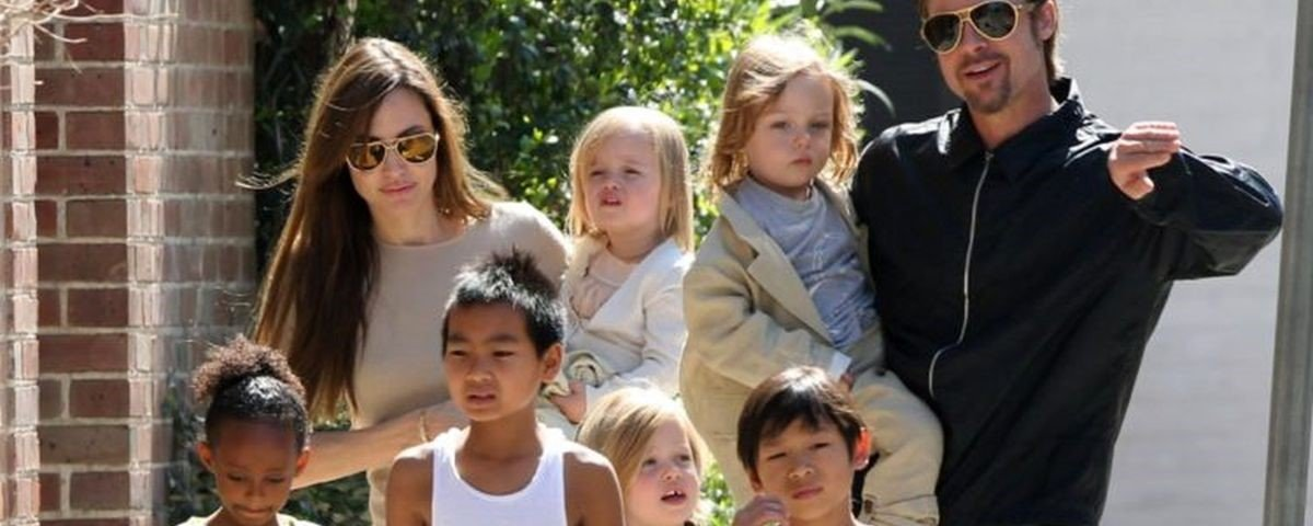 Dia da Adoção: 11 famosos que têm filhos adotivos