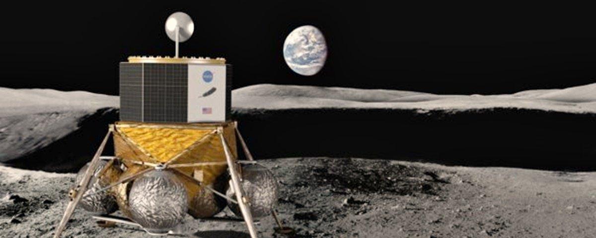 Jeff Bezos quer indústria pesada fora da Terra e colônia permanente na Lua