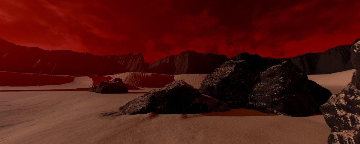 Visite planetas fora do nosso sistema solar nesse passeio virtual da NASA