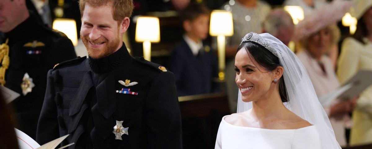 6 tradições dos casamentos reais britânicos seguidas por Harry e Meghan