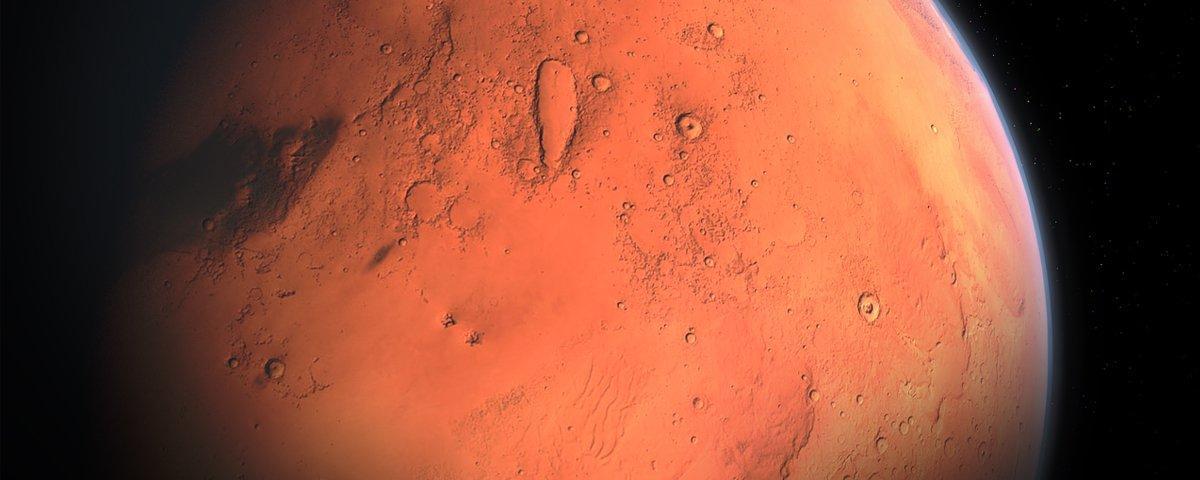 Já pensou em explorar Marte sem precisar sair da Terra?