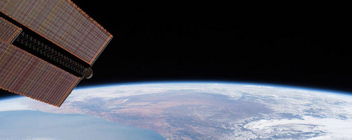 5 problemas que enfrentaríamos se a Terra fosse plana