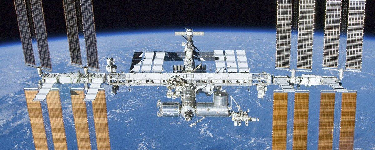 NASA busca investidores para privatização da Estação Espacial Internacional