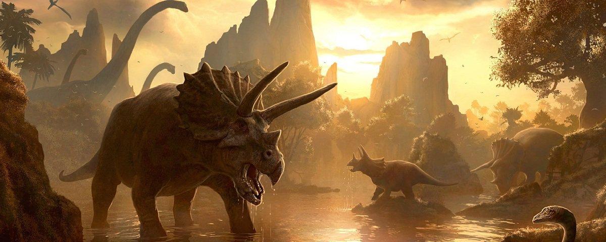 10 dinossauros peculiares que você talvez não conheça