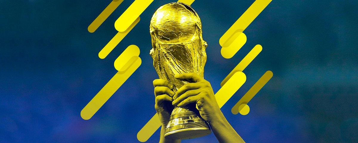 Do jornal ao streaming: como acompanhamos a Copa do Mundo ao longo dos anos