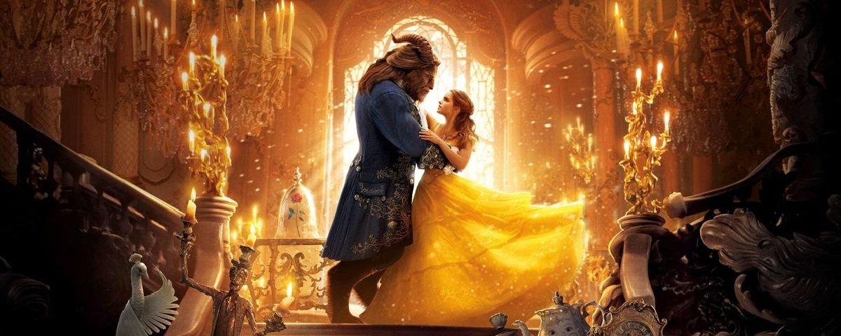 Drops de Cinema #002: A verdade por trás de 'A Bela e a Fera'
