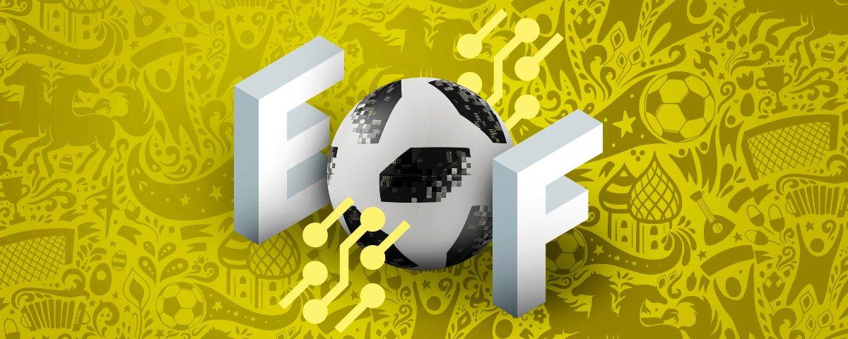 As contribuições tecnológicas dos países da Copa 2018 — Grupos E e F