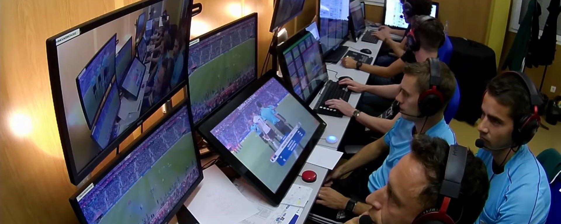 Saiba como funciona o VAR, o árbitro de vídeo que será usado na Copa